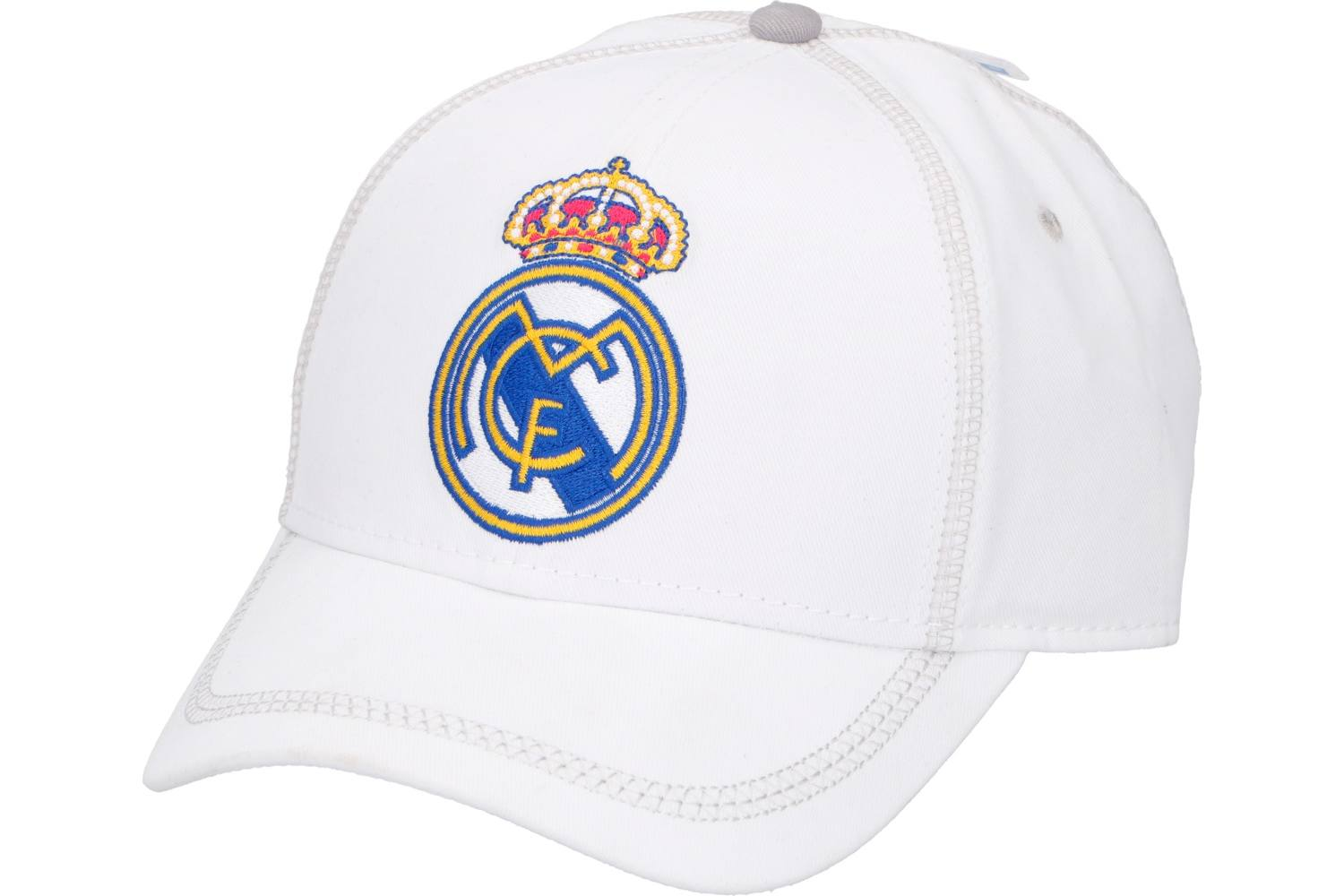 Cap, Real Madrid 1