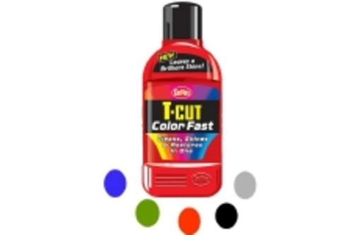 Autowax, CarPlan Colorfast, rood 1