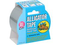 Alligator tape, AllRide, grijs