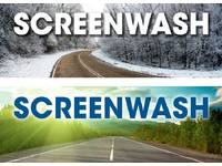 Screenwash topkaart, Newco